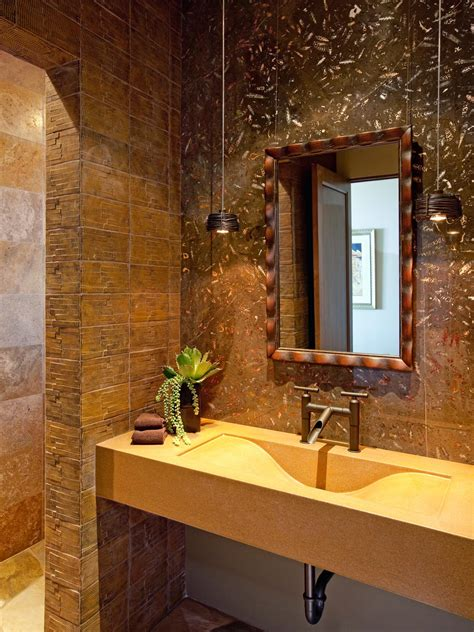 moroccan themed bathroom photos hgtv