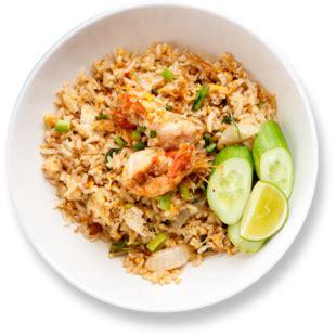 cheesy kampung fried rice