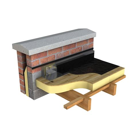 products gradient flat roof insulation