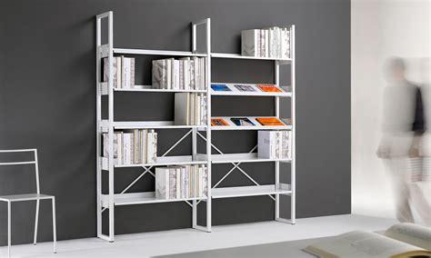 libreria metallo ikea librerie armadi e mobili contenitori in metallo per