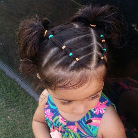 Hairstyles For Toddler by Best 25 Toddler Hairstyles Ideas On Toddler