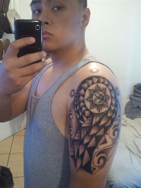 custom tribal tattoo 25 best ideas about tribal tattoos on