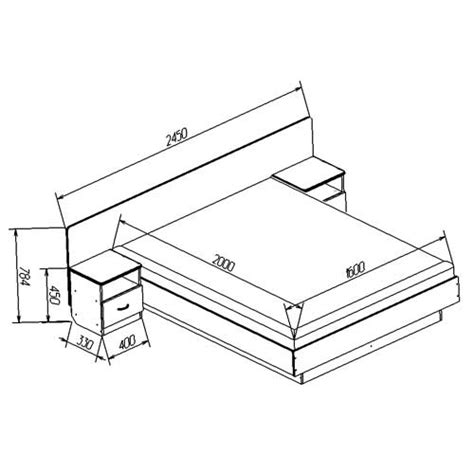 how wide is a double bed buy the project is a double bed width 1600mm mattress
