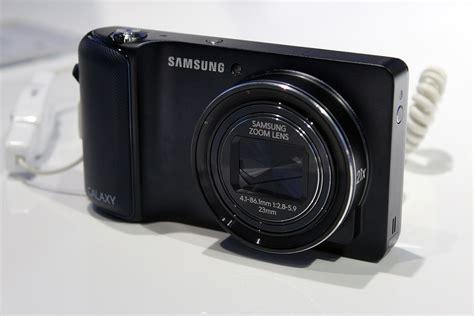 Kamera Samsung samsung galaxy