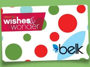 Belk 1000 Gift Card - free gift cards at belk stores 12 21 only