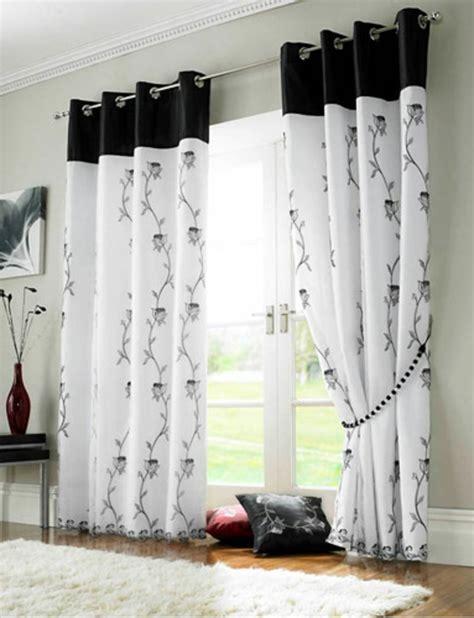 Gardinen Ideen Gro E Fenster by 25 Moderne Gardinen Ideen F 252 R Ihr Zuhause
