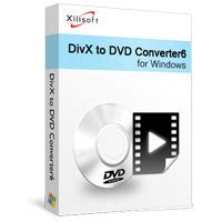 Divx To Dvd Converter License Original For Mac xilisoft divx to dvd converter create dvd from divx