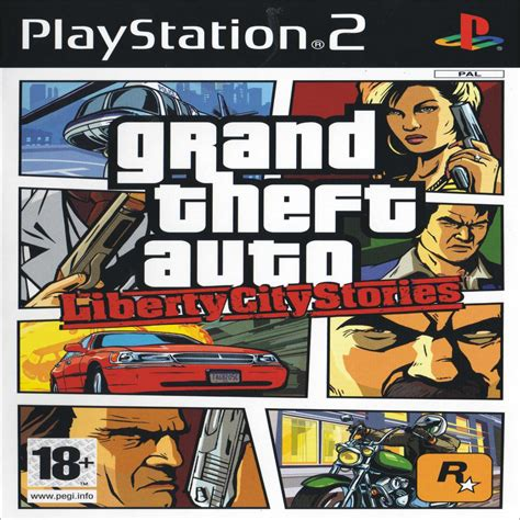 list of grand theft auto liberty city stories characters download grand theft auto gta liberty city stories ps 2