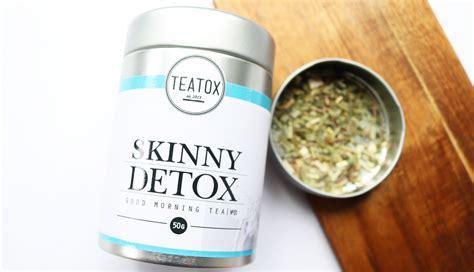Thin Tea Detox Tea Uk by Health Wellbeing Teatox Organic Teas Review We Were