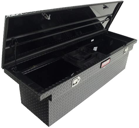 toolbox for truck bed deezee red label truck bed toolbox low profile deep