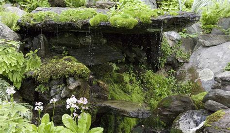 Innisfree Gardens by Innisfree Garden Millbrook New York More Information