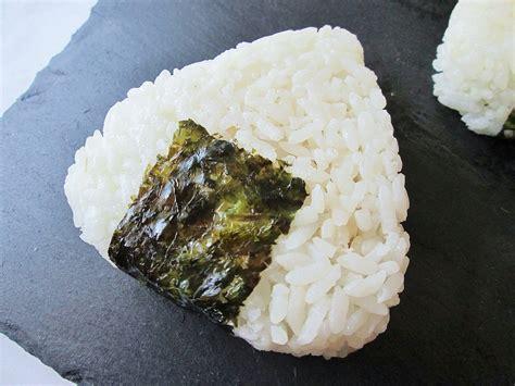 japanese ricer chihiro s onigiri japanese rice balls from spirited away