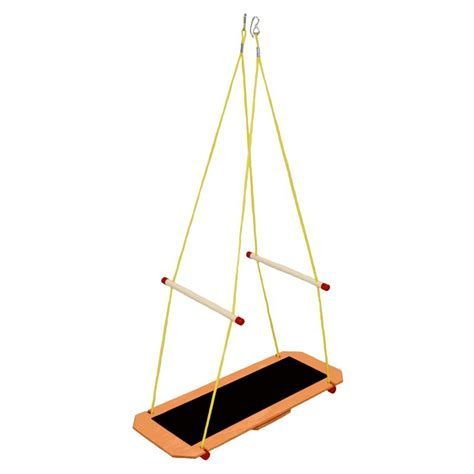 therapy platform swing playaway toy two in one rotary platform swing therapy swings