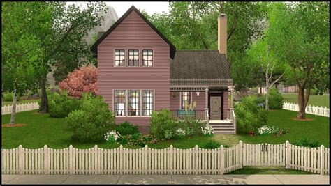 simple sims 3 house plans 21 surprisingly simple sims 3 house plans building plans