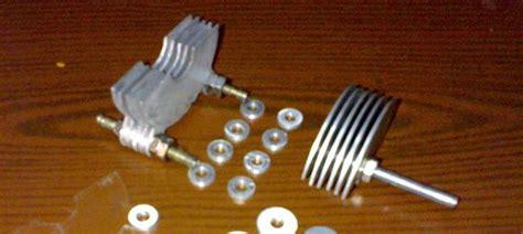variable capacitor   junk diy electronics ham