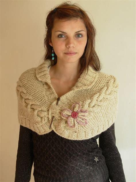tejido de estolas sencillas manualiades tejidas a palillos y crochet p 225 g 3