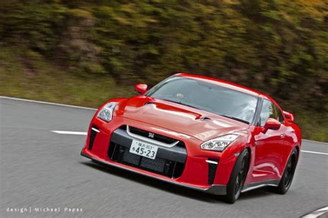 year nissan gtr update 2017 nissan gt r is the model year for the