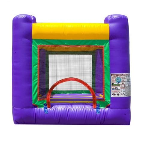 mini bounce house mini bouncer bounce house