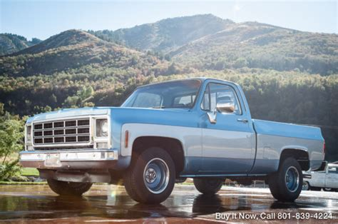 1980 chevrolet truck 1980 chevy truck custom c10 bed frame up new 350