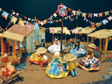 decorar festas em juiz de fora g1 festas juninas s 227 o representadas em exposi 231 227 o de