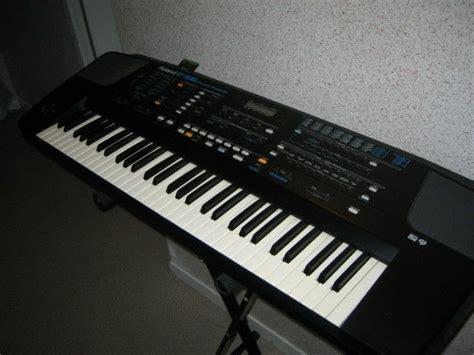 Keyboard Roland E70 roland e 56 image 579190 audiofanzine