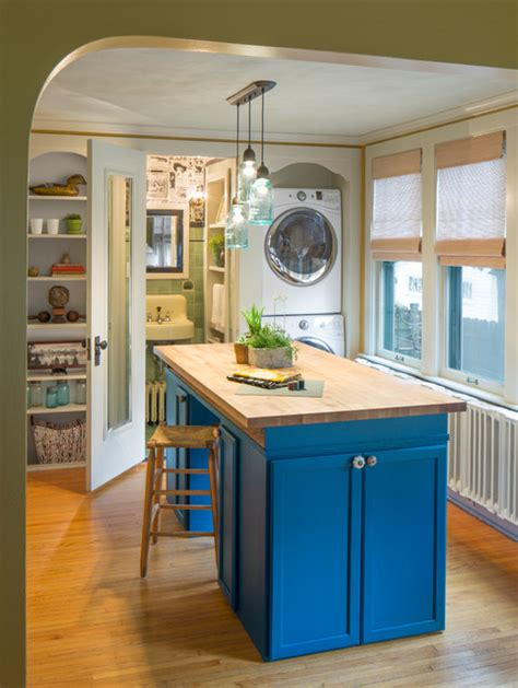 Small Kitchen Floor Plans With Islands mudroom pantry amp powder room combination farmhouse