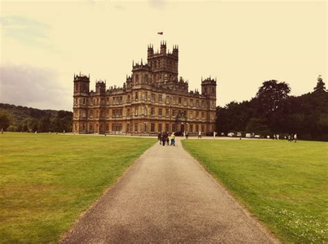 downton abbey richards free library