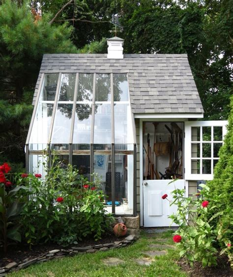 American Summer Shed by 17 Best Shed Ideas On Outdoor Sheds Small