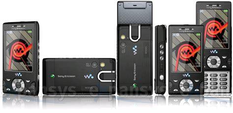Hp Sony W995 sony ericsson w995 walkman w995blackeu expansys