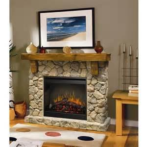 dimplex fieldstone electric fireplace fieldstone fireplaces home decor