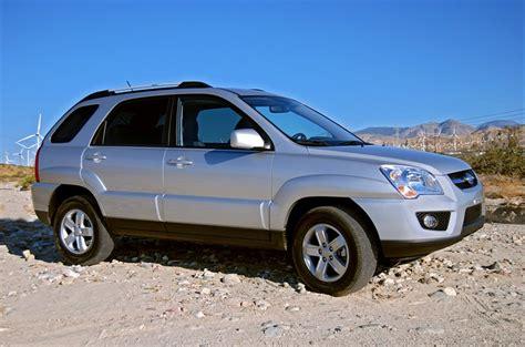 how cars run 2009 kia sportage seat position control recall roundup kia recalls sportage suv nissan to address potential fuel tank issue on titan