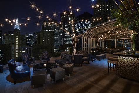The 2016 Ultimate Guide to NYC Rooftop Bars   Long Island