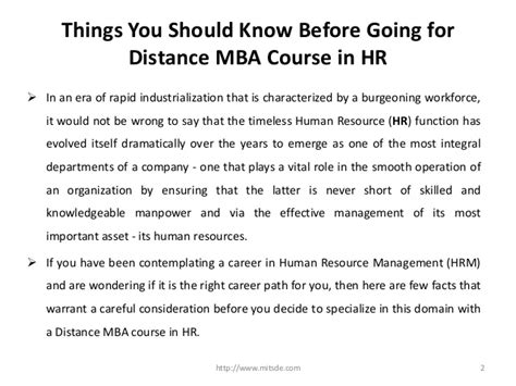 Should I Advise For Distance Mba by Things You Should Before Going For Distance Mba