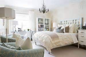 pretty guest room home design