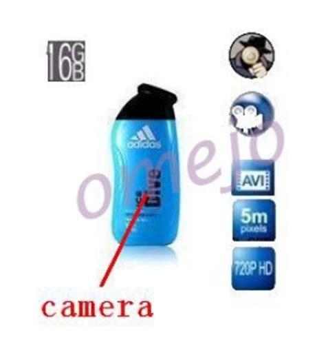 mens bathroom camera men shower gel bathroom spy camera hd dvr motion detection