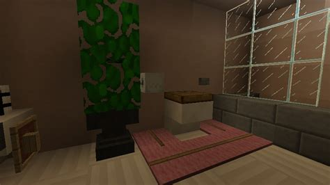 Minecraft Furniture Bathroom Modern Hidden Cistern Style Minecraft Modern Bathroom