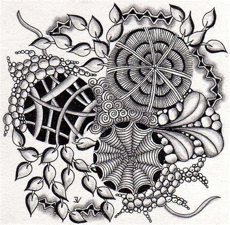 doodle lifestyle vine 23 best images about zentangle on creative