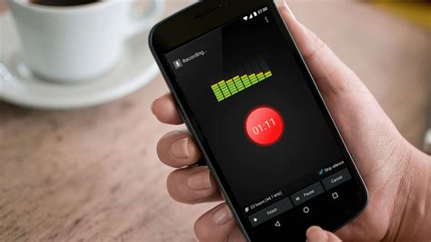voice app for android 5 best voice recording apps for android