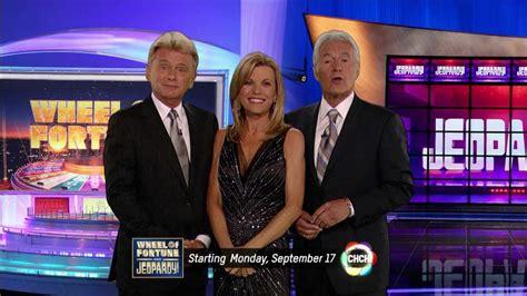 wheel of fortune jeopardy wheel of fortune jeopardy promo youtube