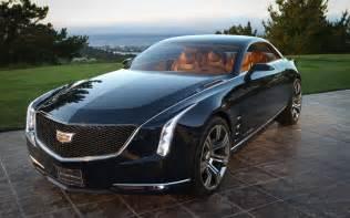 The Cadillac 2013 Cadillac Elmiraj Concept 2 Wallpaper Hd Car Wallpapers