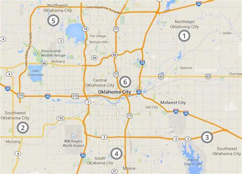 Cheap Car Insurance Rates in Oklahoma City, OK