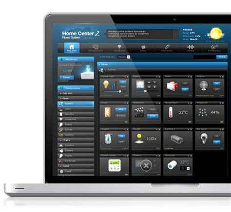 fibaro home automation system independent living centres