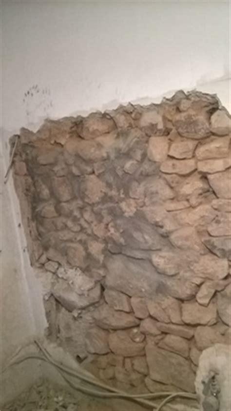bruchsteinmauer verfugen bruchsteinmauer instabil beim ausfugen fachwerk de