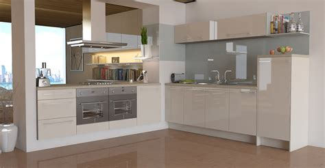 wren kitchen designer pacrylic chagne quartz high gloss kitchens wren