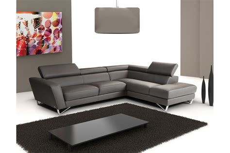 dark gray leather sectional sectionals sparta dark gray leather sectional