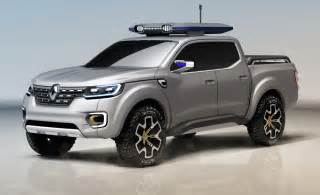 Mercedes Renault Mercedes And Renault Will Be Based On Np300 Navara