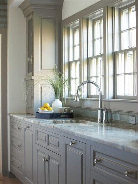 cabinet color galveston gray benjamin moore