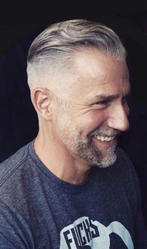 silver fox haircut 25 best ideas about silver hair men on pinterest grey