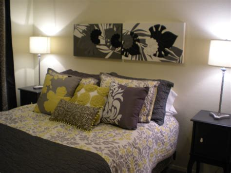yellow and gray bedroom jilly s stin studio gray and yellow bedroom