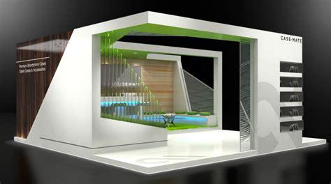 booth design portfolio 20x20 custom exhibit design by jeff vavrek at coroflot com